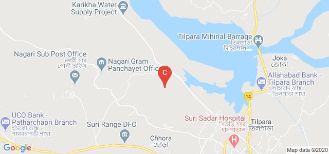 HSB POLYTECHNIC, Suri, West Bengal, India