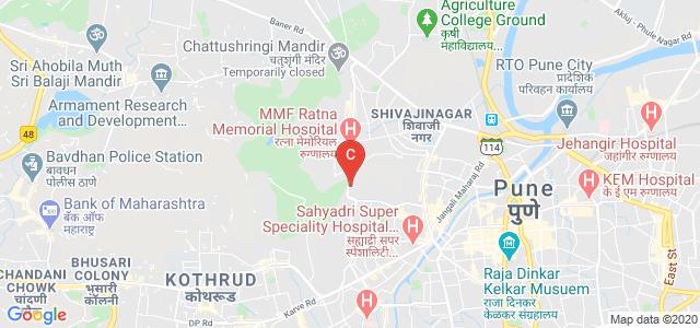 Symbiosis College of Nursing (SCON), Shivajinagar, Pune, Maharashtra, India