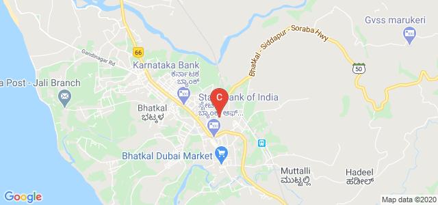 Anjuman College, Belalkanda, Bhatkal, Karnataka, India
