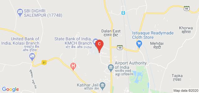Katihar Medical College, Katihar, Bihar, India