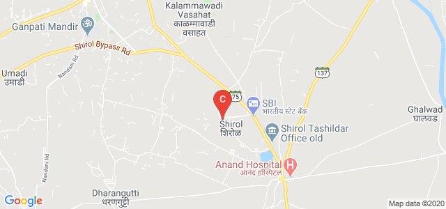 Shree Datta Polytechnic College, Dattanagar, Shirol, Maharashtra, India