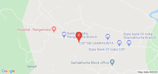 Baripada, Mayurbhanj, Odisha 757049, India