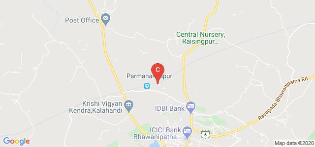 Paramanandapur, Kalahandi, Odisha, India