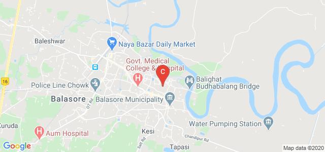 Nilasaila Institute of Science & Technology, RRpur, Manikhamb, Balasore, Odisha, India