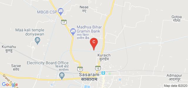 Rohtas Vidhi Mahavidyalaya, Sasaram, Ara - Sasaram Road, Uchitpur, Bihar, India