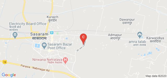 S.P Jain College, Sasaram, Sasaram, Bihar, India