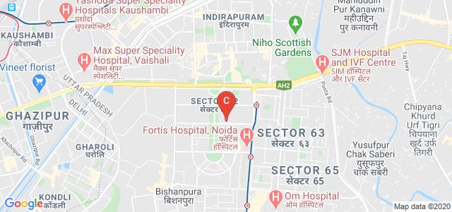 Symbiosis Law School, Block A, Industrial Area, Sector 62, Noida, Uttar Pradesh, India