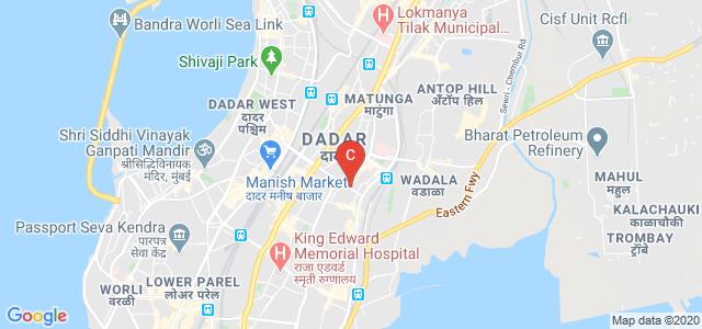 Dr. Ambedkar College of Commerce and Economics, Tilak Road, Opp. Wadala BEST Depot, Wadala West, Wadala, Mumbai, Maharashtra, India