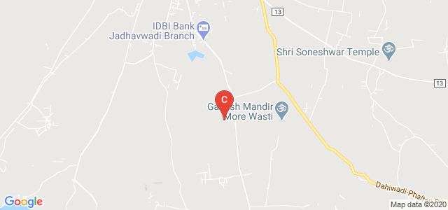 RAJIV GANDHI POLYTECHNIC, Kulakjai - Girvi Rd, Phaltan, Maharashtra, India