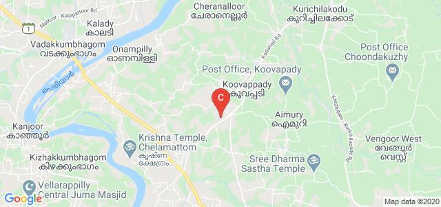 Government Polytechnic College, Perumbavoor, Aimury, Koovappady, Kerala, India