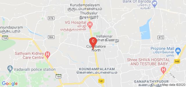 Government Polytechnic College, Ganesh Nagar, Coimbatore, Tamil Nadu, India