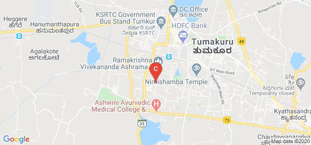 Aryabharathi Polytechnic ಆರ್ಯ ಭಾರತಿ ಪಾಲಿಟೆಕ್ನಿಕ್, Saraswathipuram, Tumakuru, Karnataka, India