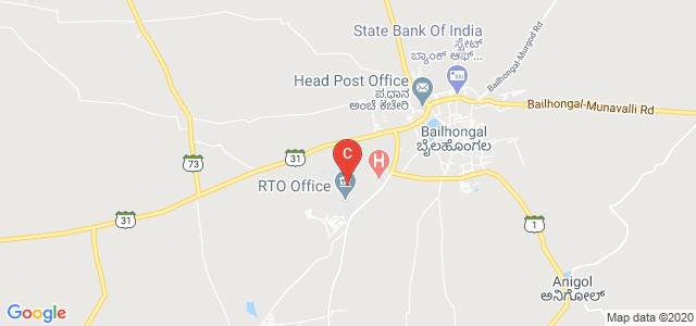 KLE Society's Polytechnic College, Bailhongal, Karnataka, India