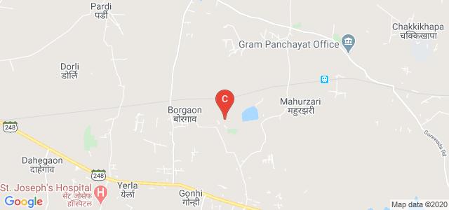 NIT Polytechnic, Katol Rd, Nagpur, Maharashtra, India