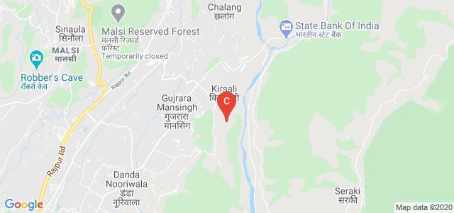 Drona's Polytechnic College, Sahastradhara Rd, P.O, Danda Lakhond, Dehradun, Uttarakhand, India