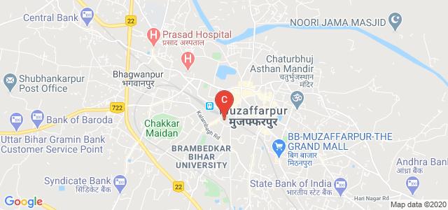 Government Polytechnic, Muzaffarpur, Pokhraira, Muzaffarpur, Bihar, India