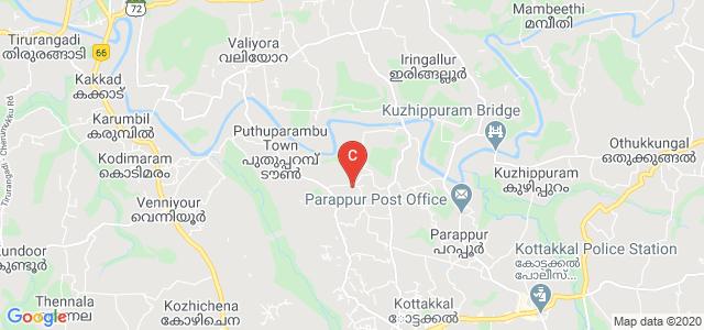 Government Womens Polytechnic College, Puthuparambu-Parappur Road, Kottakkal, Kerala, India