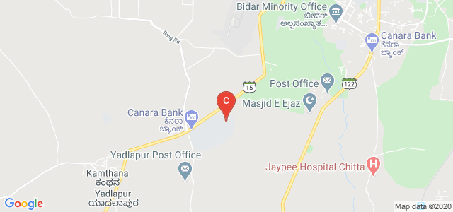 Veterinary College Bidar, Nandi Nagar, Karnataka, India
