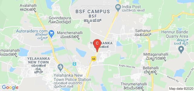 Venkatala, Yelahanka, Bangalore, Karnataka 560064, India
