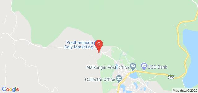 Government Polytechnic, Malkangiri, Pradhaniguda, Malkangiri, Odisha, India