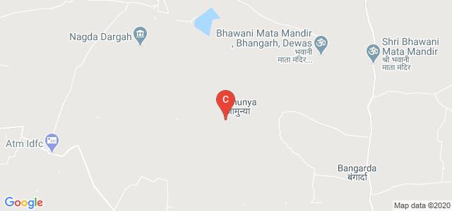 Dewas, Madhya Pradesh 455111, India