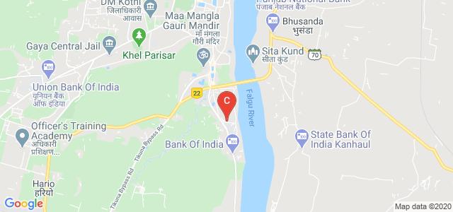 Government polytechnic tekari, Ghughari Tand, Gaya, Bihar, India