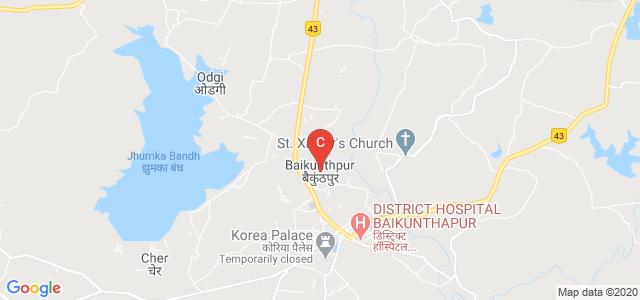 Baikunthpur, Chhattisgarh, India
