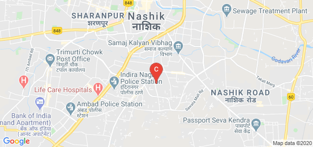 J M C T Polytechnic College, Wadala Road, Khode Nagar, Mamta Nagar, Kalpataru Nagar, Nashik, Maharashtra, India