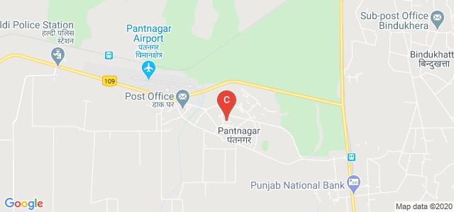 College of Veterinary and Animal Sciences, Pantnagar, Uttarakhand, India