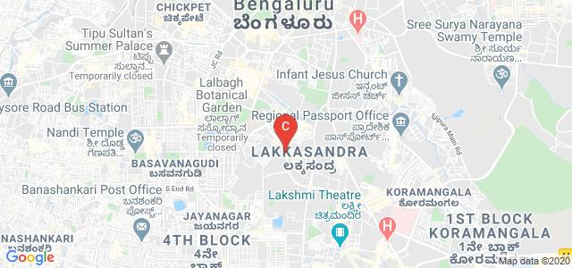 Bangalore Institute of Dental Sciences & Hospital, Lakkasandra, Hombegowda Nagar, Bangalore, Karnataka, India