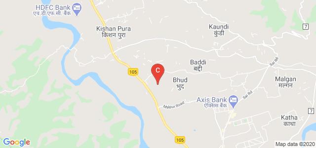 BHOJIA DENTAL COLLEGE AND HOSPITAL( DENTIST), University of Emerging Sciences and Technology, Baddi, Solan, Himachal Pradesh, India