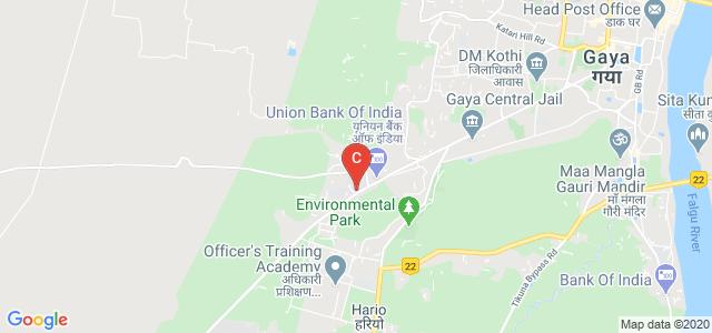 Teaching, Medical, Neema Tola, Gaya, Bihar, India