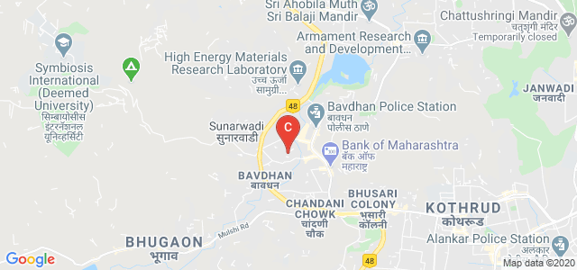 Suryadatta Institute of Management And Information Research, Vijayanagar Colony, Sadashiv Peth, Pune, Maharashtra, India