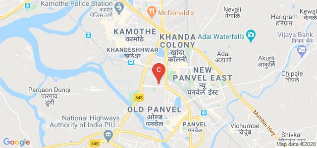 Anjuman-I-Islam's A.R. Kalsekar Polytechnic, Sector 16, Khanda Colony, Panvel, Navi Mumbai, Maharashtra, India