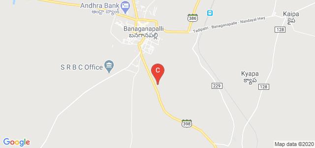 Vasavi Polytechnic, Kurnool, Andhra Pradesh, India