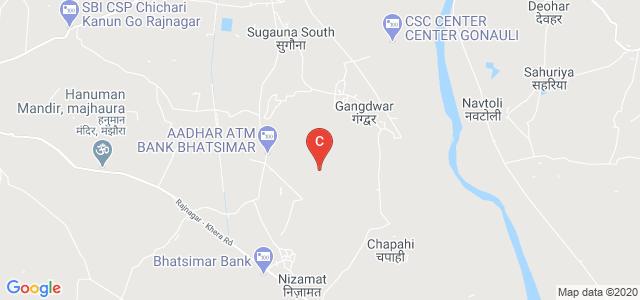 Shri Ram Polytechnic, Sijoul, Madhubani, Bihar, India
