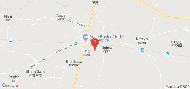 Girija Devi Polytechnic College, Bihiya, Bhojpur, Bihar, India
