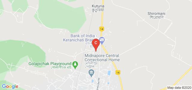 Medinipur Sadar Govt. Polytechnic, PASCHIM MEDINIPUR, Paschim Medinipur, West Bengal, India