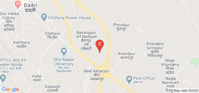Vishveshwarya Group Of Institutions, Dadri Main Rd, Greater Noida, Uttar Pradesh, India