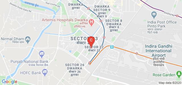 Shashi School of Business & Media, Ranjit Vihar-I, Sector 22, Dwarka, New Delhi, Delhi, India