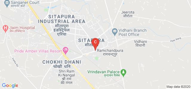 Mahatma Gandhi Hospital, Ricco Industrial Area, Sitapura Industrial Area, Sitapura, Jaipur, Rajasthan