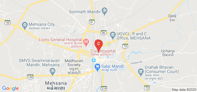 Shri Sarvajanik B.B.A. College, Pilaji Ganj, Mehsana, Gujarat, India