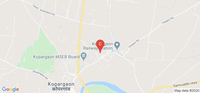 Sanjivani College of Engineering, Kopargaon, Sanjivaani Factory, Singnapur, Kopargaon, Maharashtra, India