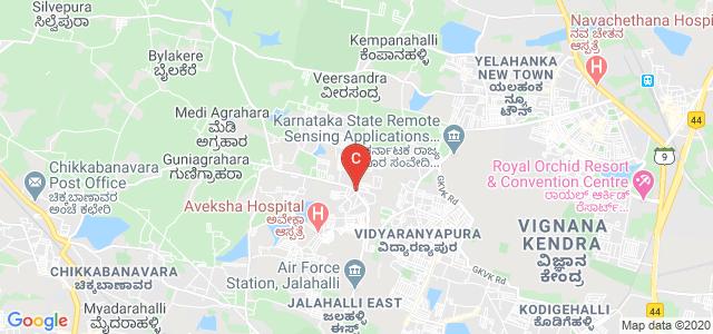 Sambhram Institute Of Technology, Vidyaranyapura, Bangalore, Karnataka, India