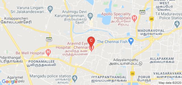 Saveetha Dental College, Chennai, Tamil Nadu, India