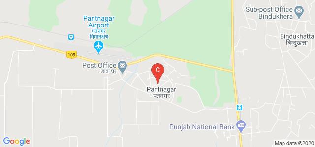 College of Basic Sciences & Humanities, Pantnagar, Uttarakhand, India