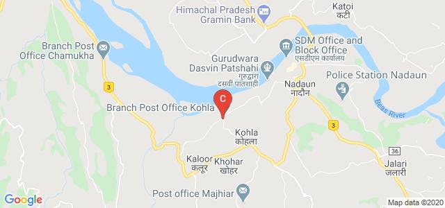 Shri Sai College of Education, Himachal Pradesh, India