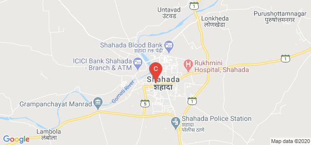 Shahada, Nandurbar, Maharashtra 425409, India