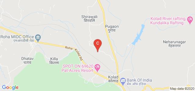 Smt Geeta D. Tatkare Polytechnic, Roha, Gove, Maharashtra, India