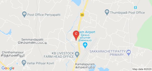 Sri Balakrishna Polytechnic College, Srinagar - Kanyakumari Highway, Kuppur, Salem, Tamil Nadu, India